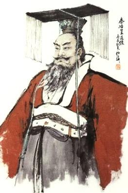 如果没有秦皇汉武,中国国土面积还有多大