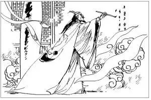 中国古代34位圣人,看看你认识几位?